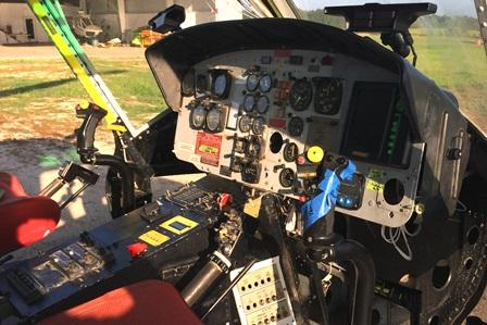 Aircraft for Sale in Illinois: 1963 Bell UH-1B - 2