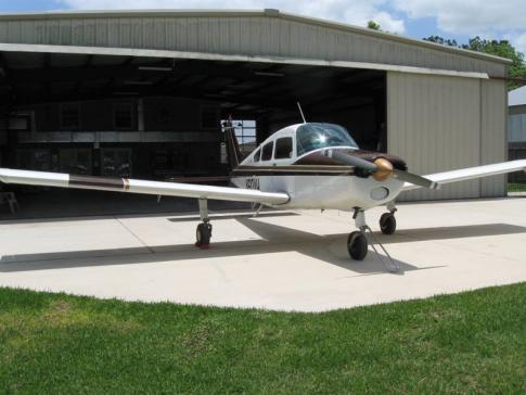 Aircraft for Sale in Waller, Texas, United States (37XA): 1966 Beech 23 Musketeer