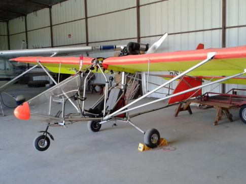 Aircraft for Sale in Weatherford, Texas, United States (TX): 2012 Aero Works Aerolite