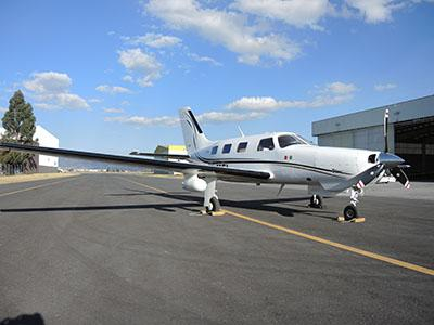 Aircraft for Sale in United States: 2008 Piper PA-46-350P Malibu Mirage