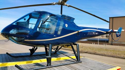 Aircraft for Sale in Erie, Colorado, United States (KEIK): 2007 Enstrom F-480B