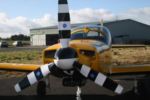Aircraft for Sale in Longford, Ireland (EIAB): 1997 Slingsby T-67M260/T-3A Firefly