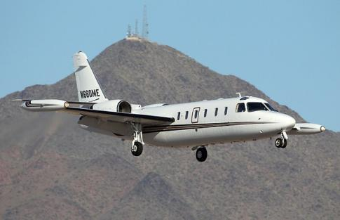 Aircraft for Sale in SANTA TERESA, New Mexico, United States: 1986 IaI 1124 Westwind I