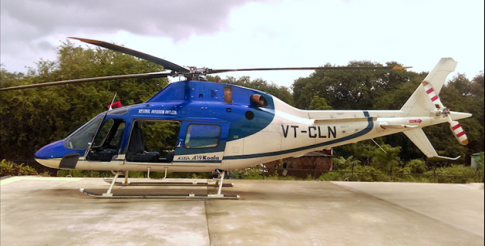 Aircraft for Sale/ Lease/ Charter in Kerala, Kochi, India (Ind): 2006 Agusta A119 Koala