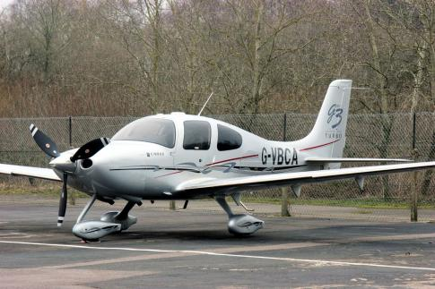 Aircraft for Sale in Cork, Ireland (EICK): 2007 Cirrus SR-22G3 GTS Turbo