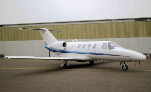 Aircraft for Sale in United States: 1998 Cessna Citation