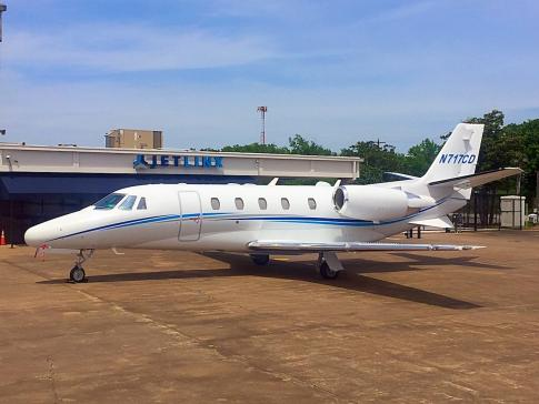 Aircraft for Sale in Texas, United States: 2000 Cessna 560XL Citation Excel