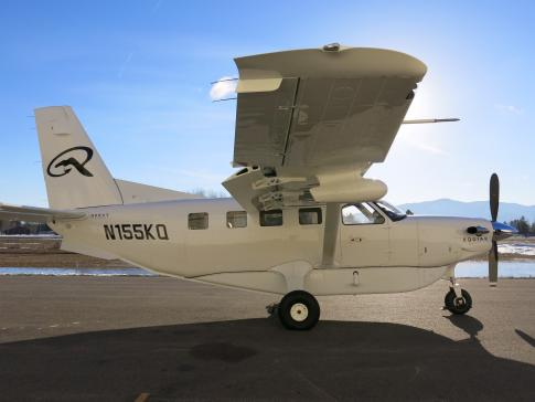 Aircraft for Sale/Lease in North Carolina: 2015 Quest Aircraft Kodiak - 2