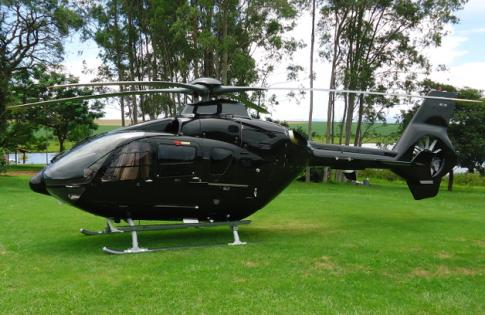 Aircraft for Sale in Brazil: 2010 Eurocopter EC 135P2+