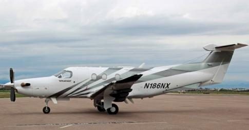 Aircraft for Lease in United States: 2010 Pilatus PC-12 NG