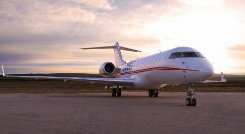 Aircraft for Lease in United States: 1999 Bombardier BD-700 Global Express