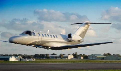 Aircraft for Sale in United States: 2008 Cessna 525 Citation CJ3