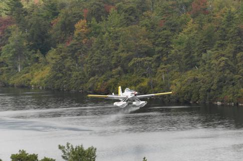 Aircraft for Sale in Fredericton, New Brunswick, Canada (CYFC): 2008 Air Tractor AT-802A