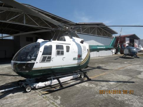 Aircraft for Sale in Panama: 1986 Eurocopter Bo 105-CBS4
