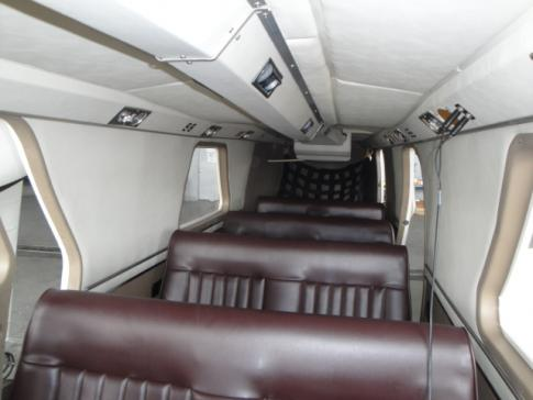 Aircraft for Sale in Philippines: 1982 Britten Norman BN2T - 2