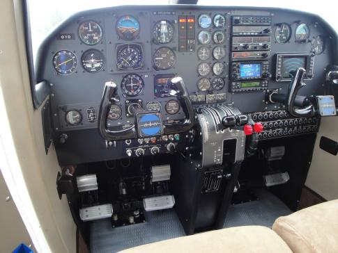 Aircraft for Sale in Philippines: 1982 Britten Norman BN2T - 3