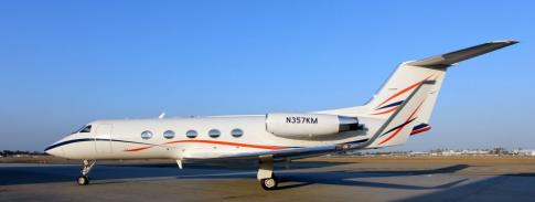 Aircraft for Sale in United States: 1984 Gulfstream GIII
