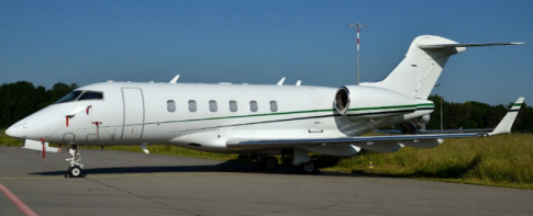 Aircraft for Sale in Boca Raton, Florida, United States: 2013 Bombardier Challenger 300
