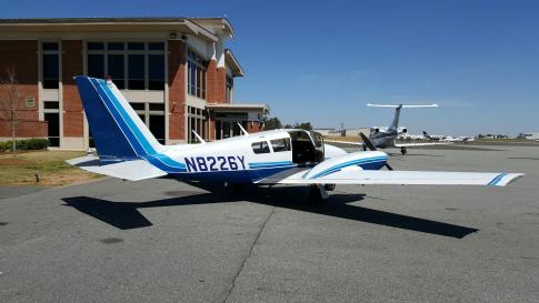 Aircraft for Sale in Georgia: 1966 Piper PA-30 - 3