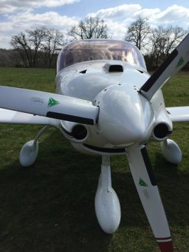 Aircraft for Sale in Lot, France: 2004 Dyn Aero MCR.01 VLA Sportster