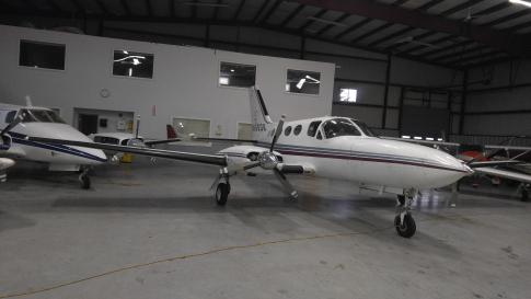 Aircraft for Sale in ma, United States: 1979 Cessna 414A Chancellor
