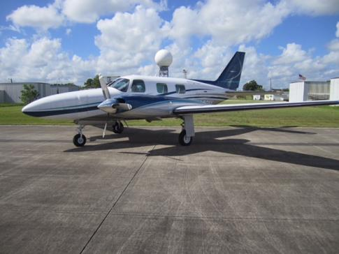 Aircraft for Sale in TYLER, Texas, United States: 1984 Piper PA-31P-350 Mojave