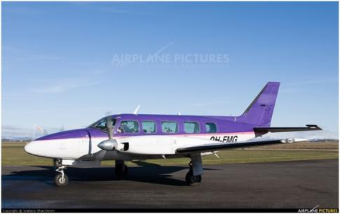 Aircraft for Sale in South Africa, South Africa: 1979 Piper PA-31 Chieftain