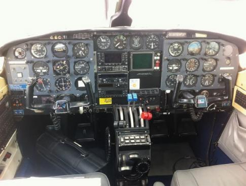 Aircraft for Sale in South Africa: 1979 Piper Chieftain - 2