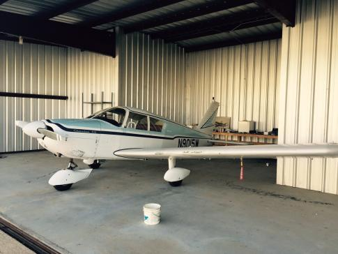 Aircraft for Sale in Stephenville, Texas, United States (KSEP): 1965 Piper PA-28-235 Cherokee