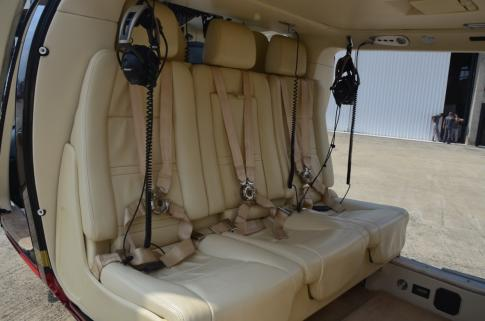 Aircraft for Sale in Brazil: 2007 Agusta AW109S - 3