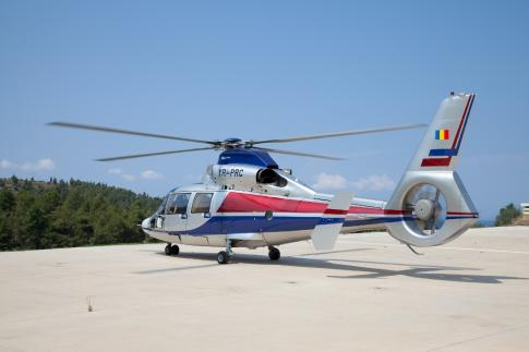 Aircraft for Sale in United Kingdom: 2008 Eurocopter AS 365N3 Dauphin II