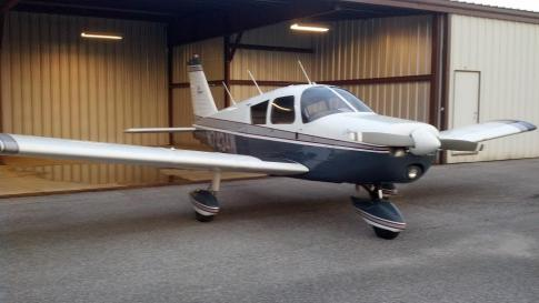 Aircraft for Sale in Bay Minette, Alabama, United States (1R8): 1963 Piper PA-28 Cherokee B