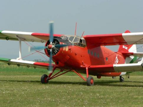 Aircraft for Sale in Budapest, Hungary (LHBS): 1978 Antonov An-2P Colt