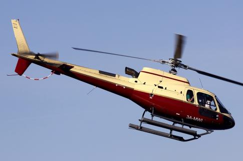 Aircraft for Sale in Monaco: 2008 Eurocopter AS 350B3 Ecureuil