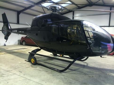 Aircraft for Sale in Ireland: 2002 Eurocopter EC 120B - 2