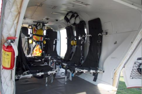 Aircraft for Sale in Germany: 1999 Eurocopter BK 117C1 - 2