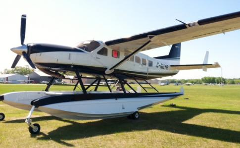 Aircraft for Sale in Goose Bay, Newfoundland and Labrador, Canada: 1985 Cessna 208 Caravan