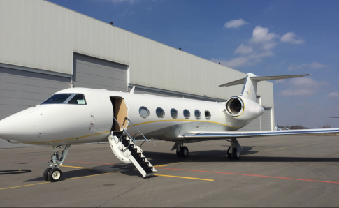 Aircraft for Sale in Moscow, Russia: 2014 Gulfstream G450