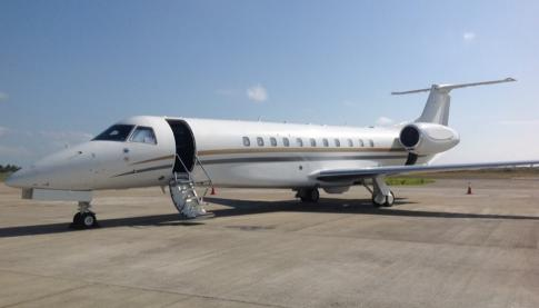 Aircraft for Sale in Moscow, Russia: 2014 Embraer Legacy 650