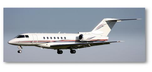 Aircraft for Sale in Moscow, Russia: 2010 Hawker Siddeley 4000