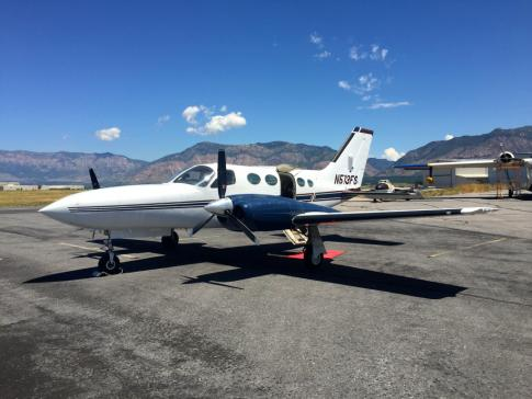 Aircraft for Sale in United States: 1978 Cessna 421C Golden Eagle