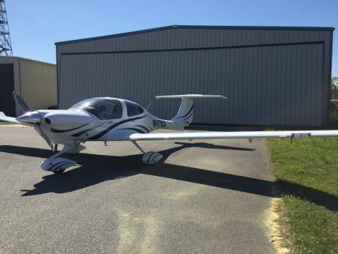 Aircraft for Sale in United States: 2006 Diamond Aircraft DA40-180 Star