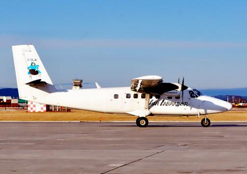 Aircraft for Sale in Goose Bay, Newfoundland and Labrador, Canada: 1971 de Havilland DHC-6-300 Twin Otter