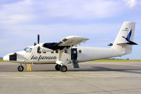 Aircraft for Sale in Goose Bay, Newfoundland and Labrador, Canada: 1973 de Havilland DHC-6-300 Twin Otter
