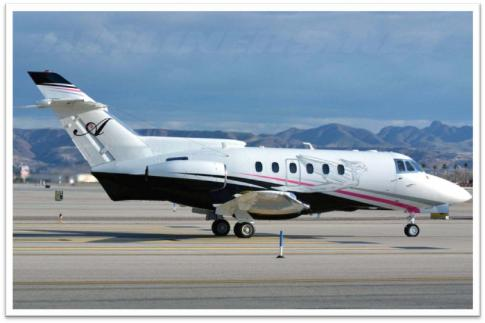 Aircraft for Sale in Mexico: 1978 Hawker Siddeley 125-700A