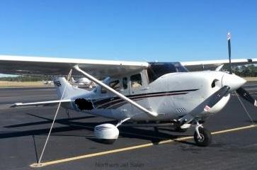 Aircraft for Sale in USA: 1999 Cessna 206H - 2