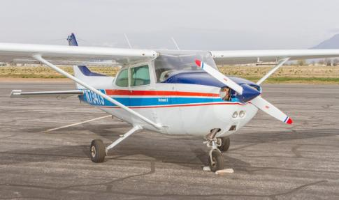 Aircraft for Sale in United States: 1977 Cessna 172N