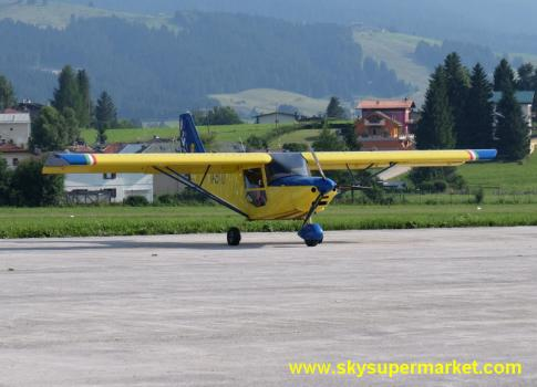 Aircraft for Sale in Lodi, Lombardia, Italy (LO03): 2010 I.C.P. Savannah S