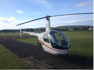 Aircraft for Sale in Rio Grande do Sul: 2005 Robinson Beta II - 1