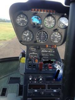 Aircraft for Sale in Rio Grande do Sul: 2005 Robinson Beta II - 2